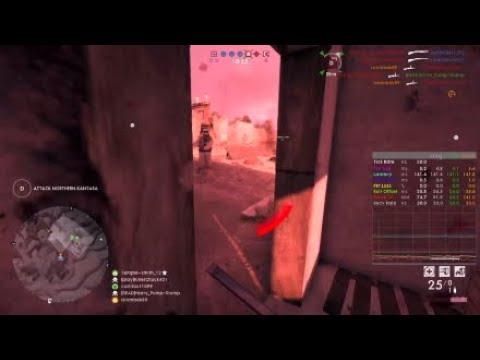 Battlefield 1 - one man army