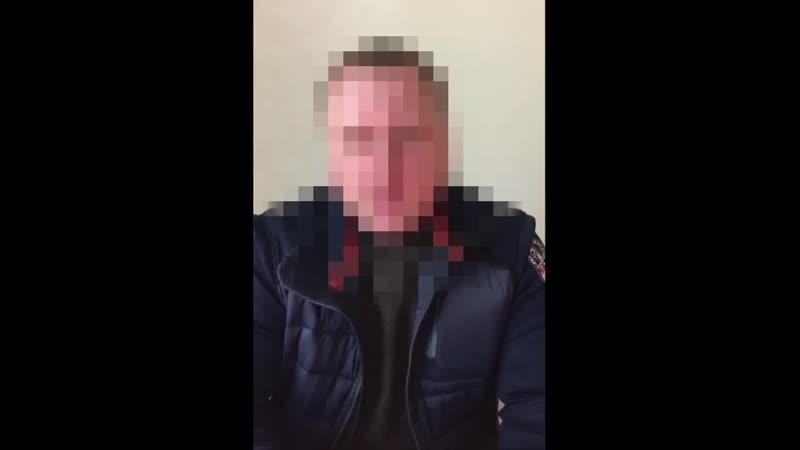 Колишній бранець терористів надав СБУ свідчення про знущання в катівнях «ЛНР»