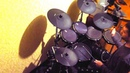 Ария - Улица роз Drum cover by Vladimir_DC_Drummer