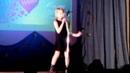 песня ZAZ Je Veux - поёт Света Солодова, 7 лет