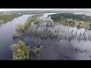 Чернобыль видео с дрона