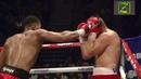 Dünya Ağır Siklet Boks Şampiyonu Nakavt Makinesi ⭐Anthony Joshua ⭐Knockouts 2018 HD YouTube