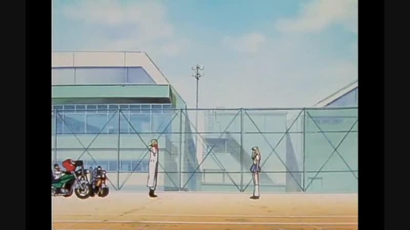 Крутой учитель Онидзука / Great Teacher Onizuka (11-21 серии)