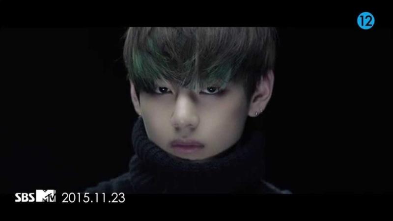 BTS (방탄소년단) 'RUN' Official Teaser