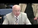 Наш идеологический спор с Западом цели стратегия предмет заседание Зиновьевского клуба
