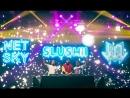 Netsky b2b Jauz b2b Slushii - Live @ Reading Festival 2018