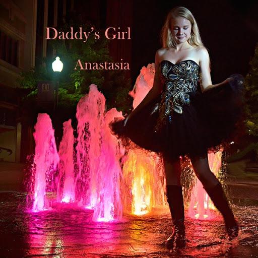 Анастасия альбом Daddy's Girl