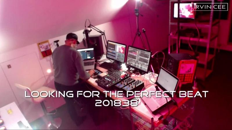 TGIF with DJ Irvin Cee