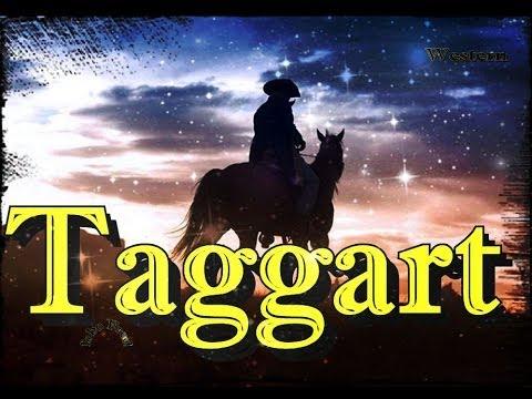 TAGGART WESTER Película Completa en Español