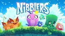 Nibblers - Fruit Match Puzzle HD Google Play