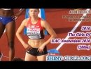 2016 - The Girls Of EAC Amsterdam 2016 (200m)