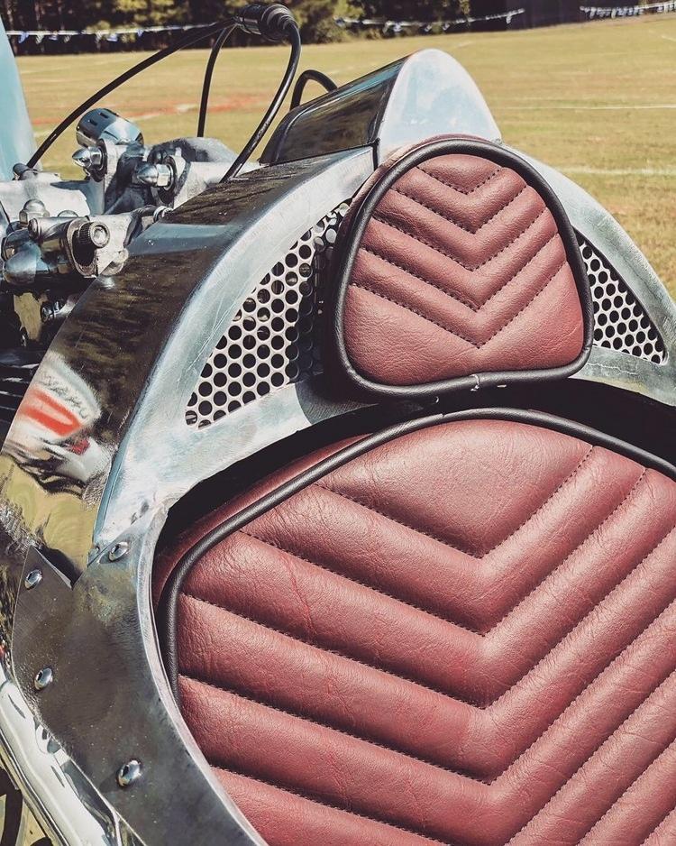 Burn up Company: кастом Burn-1 Skycycle