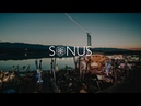 D'julz Live @ Sonus Festival 2018 Peacock Society Boat Party