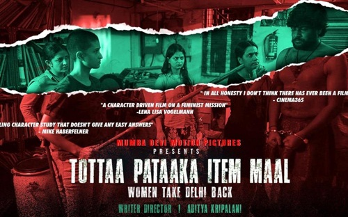 Tottaa Pataaka Item Maal Torrent
