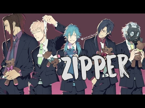 ✮Nightcore - Zipper (Deeper version)