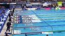 200m Backstroke Final Glasgow 2014 Commonwealth Games