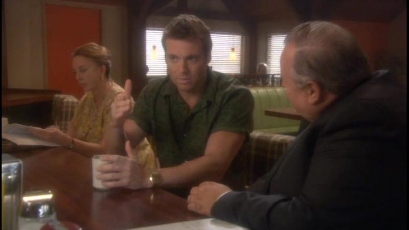 SG-1. Season 8.18. Threads