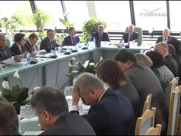 Гасить долги за коммуналку муниципалитетам Самарской области поможет областная казна