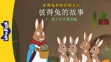 The Tale of Peter Rabbit 1 (
