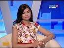 Птичий грипп на Дону Интервью на канале Россия24