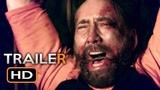MANDY Official Trailer (2018) Nicolas Cage Thriller Movie HD