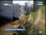 В Братске нашли спасителя двоих детей из горящей квартиры