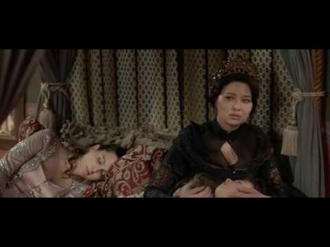 Смерть Айше султан и её детей.Империя Кёсем 2 сезон