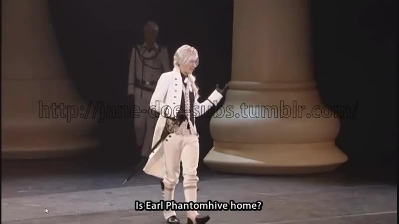 Yata Yusuke Hirose Yuusuke Don't Resist It (KuroMyu 2015)