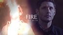 Supernatural Play With Fire
