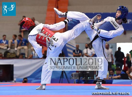 Taekwondo-Napoli-2019