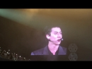 [FANCAM] 180811 Sehun - Ment @ EXO PLANET 4 - The ElyXiOn [dot] in Macao D2