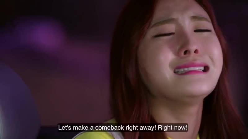 Nahyun wants a comeback so give her one @ ts - - 소나무 나현