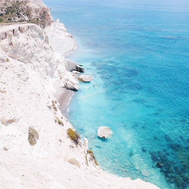 Туры на Кипр на 7 ночей от 19700 с человека в сентябре