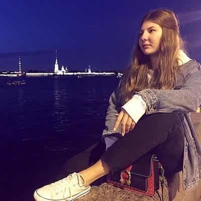 Кристина Филиппенкова