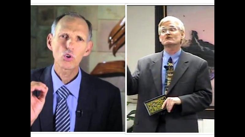 Билл Хьюз Ответ на заявление Дэвида Гейтса и Артура Бренера