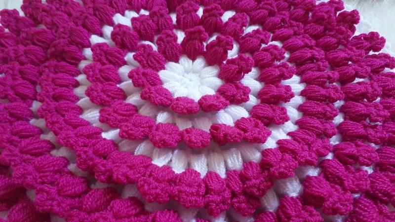 Çıtırcık Lif Yuvarlak Versiyon Lifmodeli Takimlif Crochet