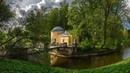 Открытие экспозиции О воде чистоте и прекрасных дамах в павильоне Холодная ванна
