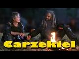 Сarzekiel Because You Loved Me (The Walking Dead)