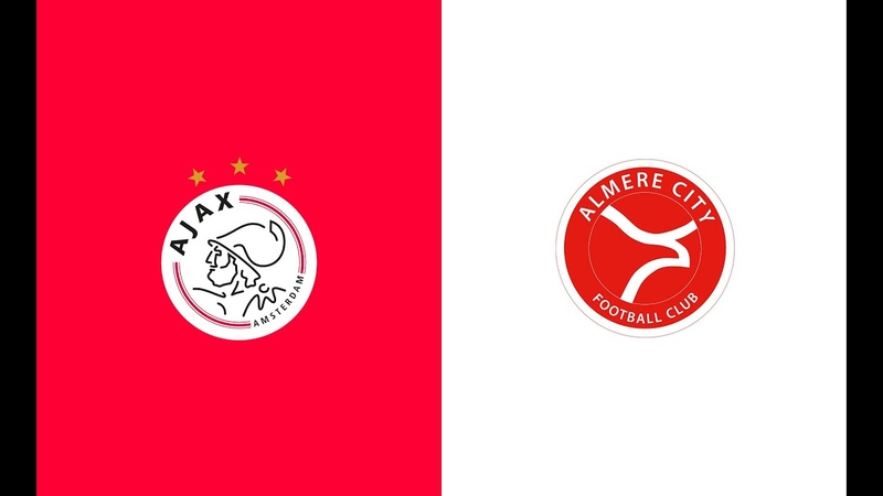HIGHLIGHTS | Jong Ajax - Almere City FC