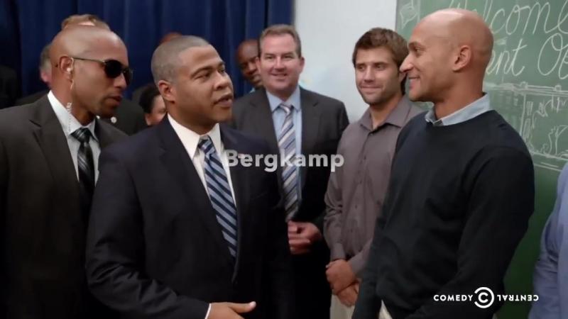 Когда Венгер встречается с экс-игроками Арсенала