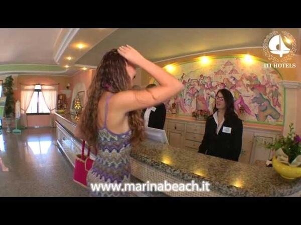 Club Hotel Marina Beach Orosei Sardegna