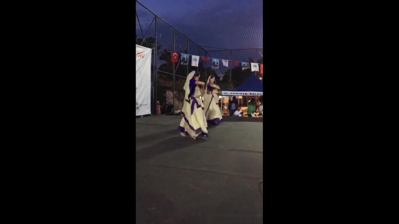 Kathak - Dhoop (часть 2)
