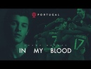 Shawn Mendes x Portugal (FPF Official World Cup Song)
