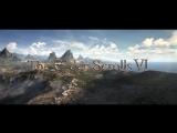 The Elder Scrolls VI – официальный тизер с E3 2018