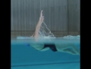 Vertical Catch Up (Backstroke Drill) v1