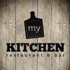 • MY KITCHEN • Restaurant & Bar •