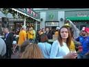 World cup 2018. Football fans. France/Australia. Russia. Казань. Болельщики ЧМ по футболу.