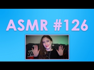#126 ASMR ( АСМР ): ASMRMagic - Pure Ear to Ear Lid Sounds (NO TALKING) Close up for Sleep, Relaxation & Tingles