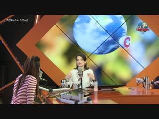 Наука и технологии: Евгения Гин