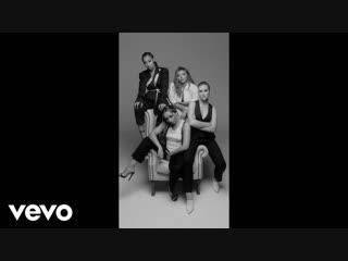 Little Mix feat. Nicki Minaj - Woman Like Me (Vertical Video)
